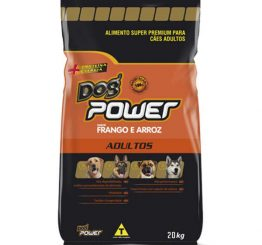 DOG POWER CÃO ADULTO 15KG