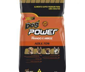 Ração Dog Power Betim