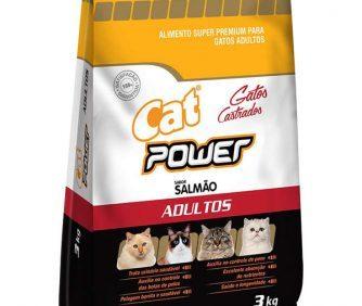 Ração Cat Power Betim